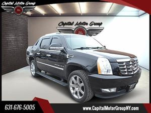 View 2008 Cadillac Escalade EXT