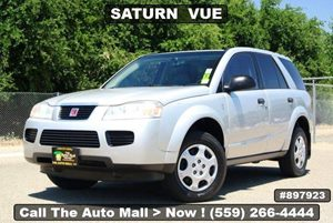View 2006 Saturn VUE