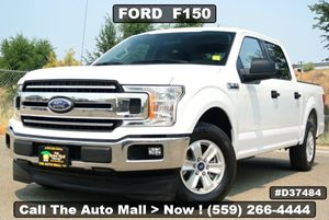 View 2018 Ford F-150