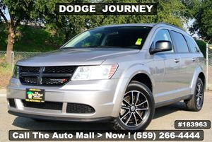 View 2018 Dodge Journey