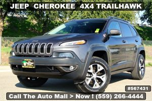 View 2018 Jeep Cherokee
