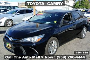 View 2016 Toyota Camry