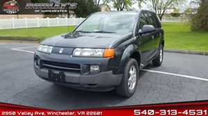 View 2002 Saturn VUE
