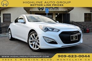 View 2014 Hyundai Genesis Coupe