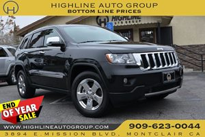 View 2013 Jeep Grand Cherokee
