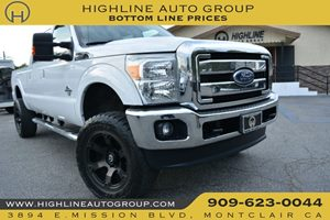 View 2015 Ford Super Duty F-350