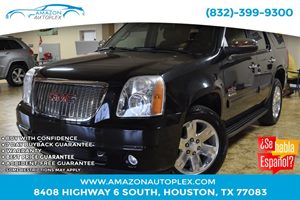 View 2010 GMC Yukon