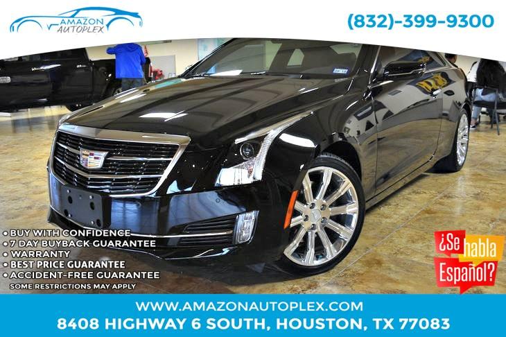 Used Cadillac For Sale In Houston Tx Amazon Autoplex
