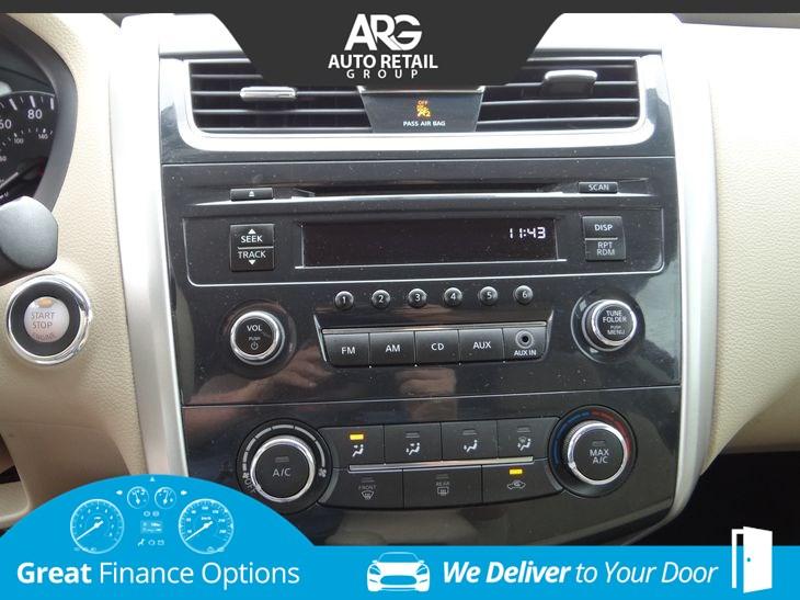 2015 Nissan Altima 2 5 - Auto Retail Group Inc