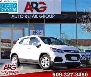 View 2019 Chevrolet Trax