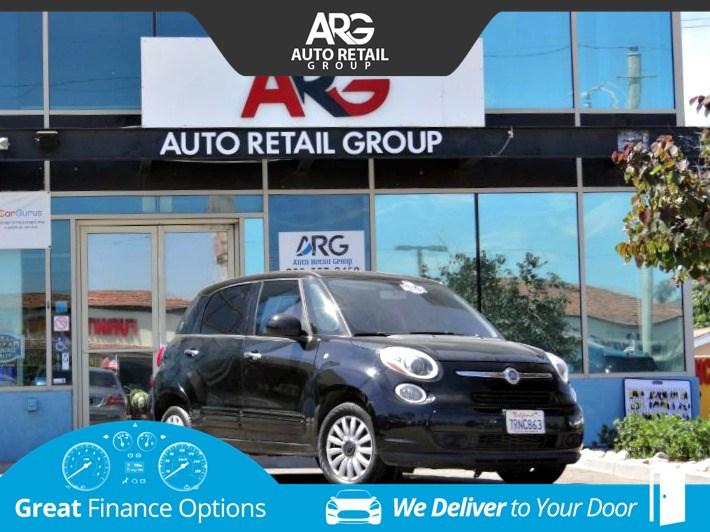 2015 FIAT 500L Easy - Auto Retail Group Inc