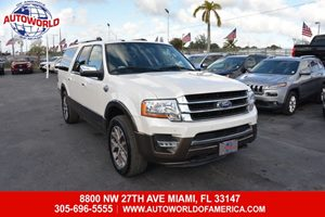 View 2017 Ford Expedition EL 4WD
