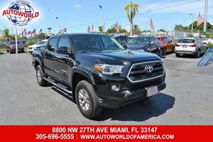 View 2017 Toyota Tacoma Double Cab 4WD