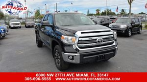 View 2015 Toyota Tundra Double Cab 4WD