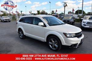 View 2017 Dodge Journey AWD