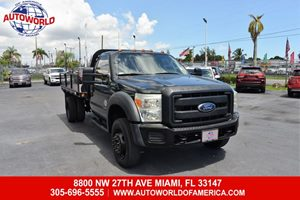 View 2012 Ford F-450 Super Duty Reg Cab