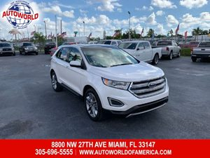View 2017 Ford Edge