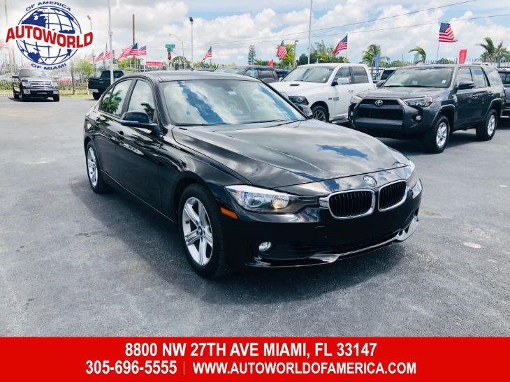 Salvage & Rebuilt Cars for Sale and Export Miami FL - Autoworld of