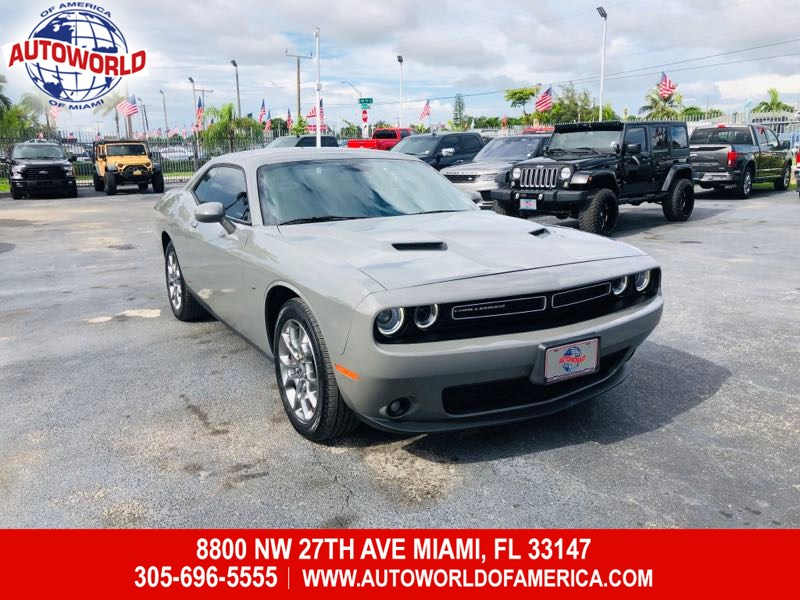 Salvage & Rebuilt Cars for Sale and Export Miami FL