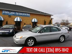 View 2005 Ford Taurus