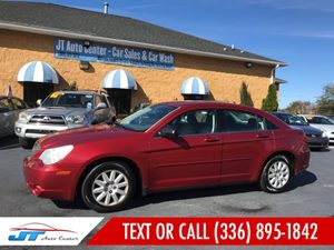 View 2007 Chrysler Sebring Sdn