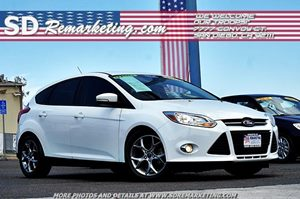 View 2014 Ford Focus