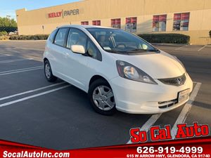 View 2012 Honda Fit