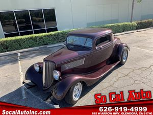 View 1934 Ford Coupe