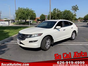 View 2011 Honda Accord Crosstour