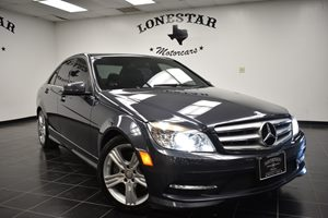 View 2011 Mercedes-Benz C 350