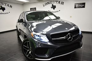 View 2016 Mercedes-Benz GLE 450 AMG