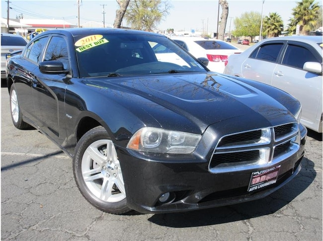 Sold Dodge Charger RT In Fresno - Dodge charger invoice price