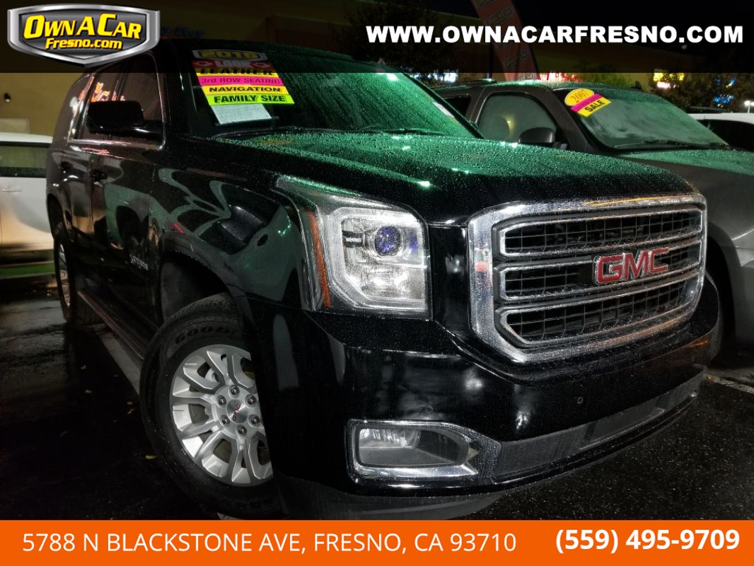 Used Gmc Cars For Sale In Fresno Own A Car