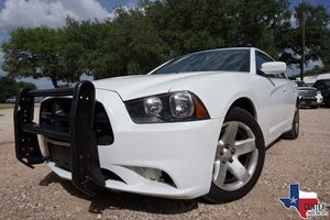 View 2013 Dodge CHARGER POLICE
