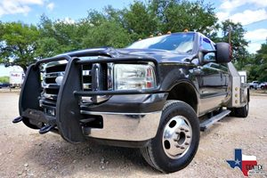 View 2006 Ford F350 DIESEL