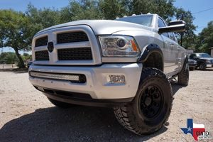 View 2014 Ram 3500 LIMITED