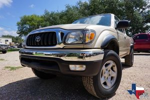 View 2004 Toyota TACOMA TRD