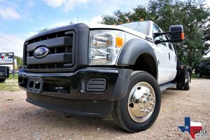View 2015 Ford F450 DIESEL