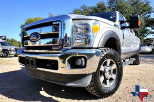 View 2012 Ford F350 DIESEL