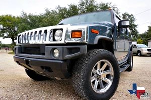 View 2006 HUMMER H2