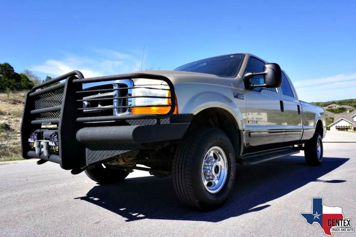 Used 2001 Ford For Sale In Dripping Springs Tx Centex