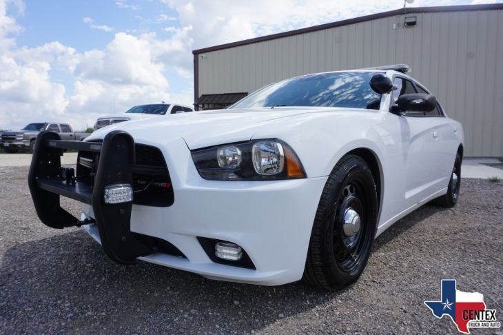 2014 Dodge CHARGER POLICE AWD FULLY OUTFITTED
