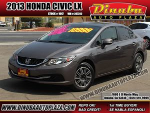 View 2013 Honda Civic Sdn