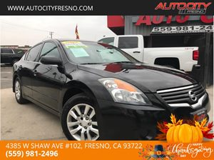 View 2009 Nissan Altima