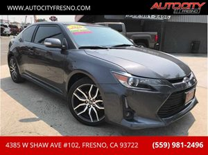 View 2016 Scion tC