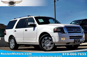 View 2011 Ford Expedition