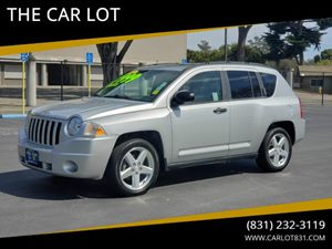 View 2007 Jeep Compass
