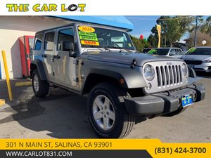 Used Car Lot Near Me >> The Car Lot Used Cars In Salinas