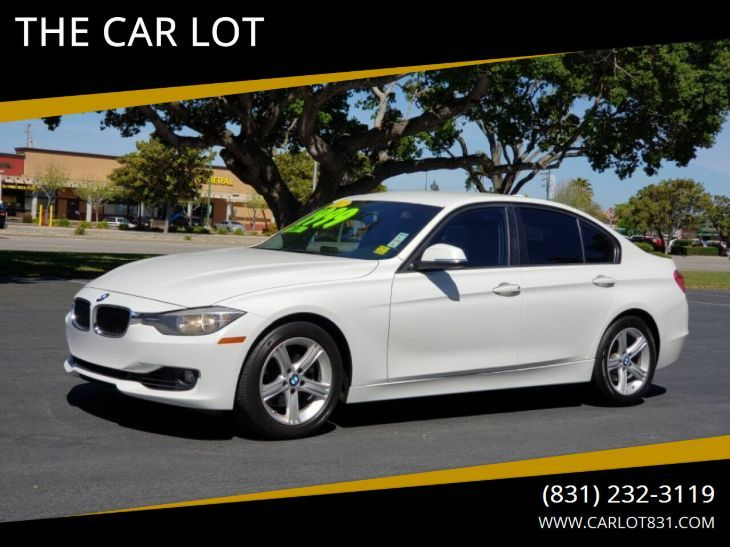 2012 Bmw 328i For Sale >> 2012 Bmw 3 Series 328i The Car Lot