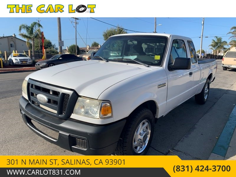 2006 Ford Ranger XL